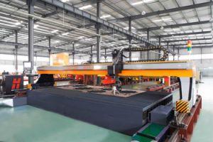3D CNC Plasma Bevel Cutting Machine pictures & photos
