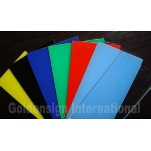 High Quality Acrylic PMMA Plastic Sheet pictures & photos