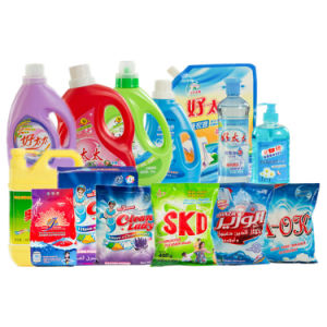 High Foam Detergent Washing Powder/Laundry Detergent Powder pictures & photos