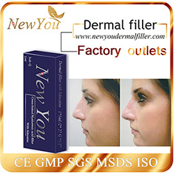 Dermal Filler for Lip Fullness pictures & photos