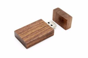 Logo Customer Wooden Memory Stick USB 2.0 Bamboo Wood USB Flash Drive Pen Drive Pendrive 4GB 8GB 16GB 32GB pictures & photos