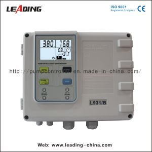 Control Panel for Three Phase Pump (L931-B)