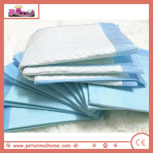 Soft Nonwoven Absorbent Incontinence Pad for Elder Dog and Sick Pets pictures & photos