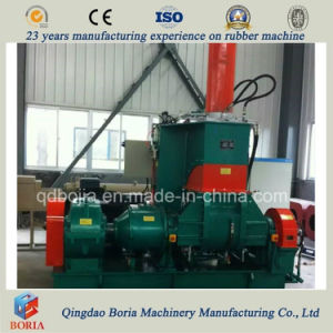 Rubber Kneader, Rubber Banbury Mixer, Dispersion Kneader Mixer pictures & photos