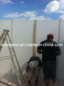 China Top Quality Tapered Edge MGO Panel pictures & photos