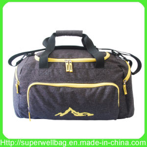 Fashion Sports Bag Duffle Bag for Traveling with Compective Price and Good Quality pictures & photos