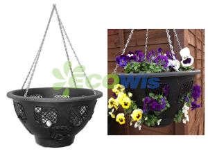 Hanging Basket Planter China Manufacturer Supplier pictures & photos