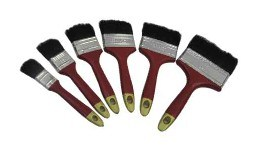 Paint Brush(#22203) pictures & photos