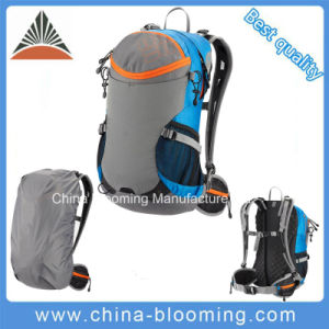 Large Adult Travel Outdoor Mountain Camping Hiking Pack Backpack Bag pictures & photos