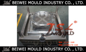Air Cooler Plastic Injection Mold pictures & photos