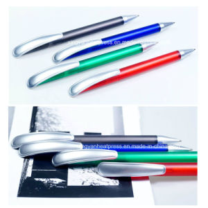 Special Design Promotional Twist Ball Pen pictures & photos