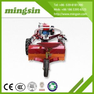 DF Model 18HP Diesel Power Tiller Mx-181 (heavy type) pictures & photos