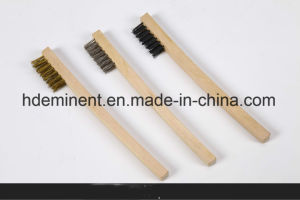 Brand New Swimming Pool Brush/Steel Wire Brush for Wholesales pictures & photos