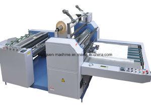 Paper Laminating Machine (Lamination) pictures & photos