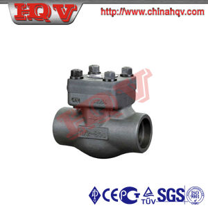 CE Forged Steel Check Valve