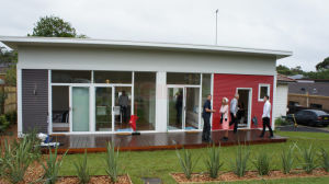 Living Container in Australian Project (CILC) pictures & photos