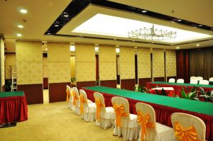 Acoustic Movable Partition Walls for Hotel/Conference Room/Multi-Purpose Hall pictures & photos