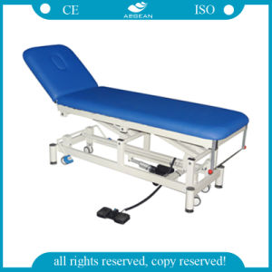 AG-Ecc07b Electric Hospital Examination Couch pictures & photos