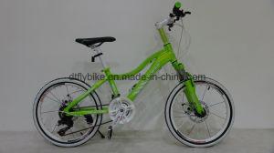 "20""Amanda, Kid′s Bike, 21speed, Shimano Derailleur pictures & photos"