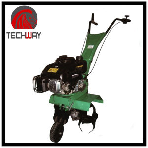 5.0HP Gasoline Tiller (TWGT2003A) pictures & photos