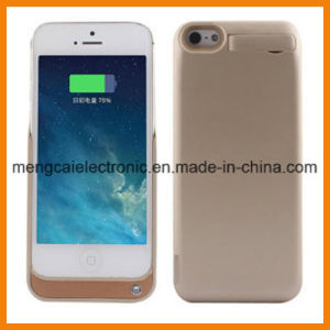 4000mA Free Sample Detachable Rechargeable Mobile Phone Battery for iPhone 5/5s Battery