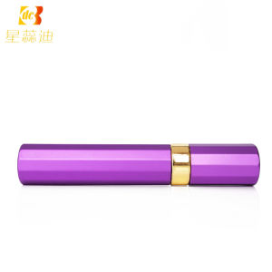 Aluminium Refill Perfume Atomizer Spray Bottle Travel Cosmetic Bottle pictures & photos