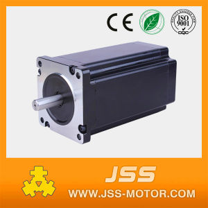 China Manufacturer of NEMA 34 Stepper Motor with CE ISO pictures & photos