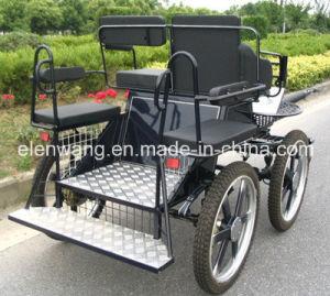 Marathon Horse Cart (GW-HC014-7#) pictures & photos
