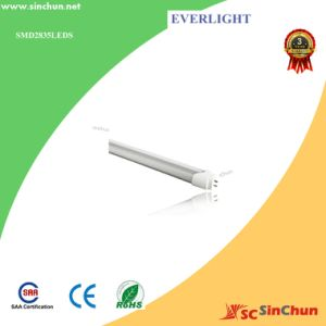 2015 Top Quality CE RoHS FCC SMD2835 15W T8 LED Tube (SA-AT-T8-SC3-15W-120)