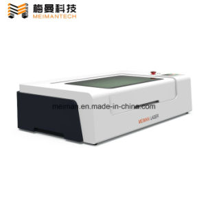 Laser Engraving Machine Engraver for 0605 40W pictures & photos