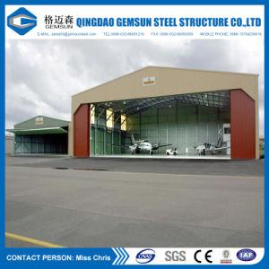Prefabricated Modular Hot DIP Galvanized Steel Workshop pictures & photos