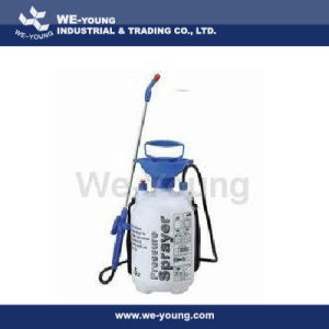 Agricultural Manual Knapsack Sprayer 5L (WY-SP-05-05) pictures & photos