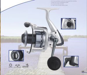 8+1 Sea Fishing Reel Spinning Fishing Reel 1000-6000 Different Color pictures & photos