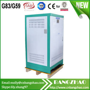 300-600V DC Input Three Phase 80kw Pure Sine Wave Industry Inverter pictures & photos