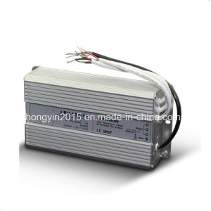 Lpv- 200-24 LED Indicator for Power on Waterproof Power Supply pictures & photos