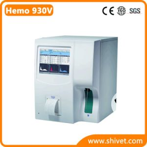 Full-Auto Vet Hematology Analyzer (Hemo 930V) pictures & photos