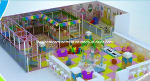 Indoor Playground (NC-IP211) pictures & photos