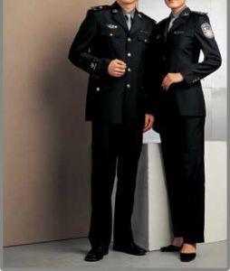 Police Uniform, Uniform Dresses (UFM130165) pictures & photos