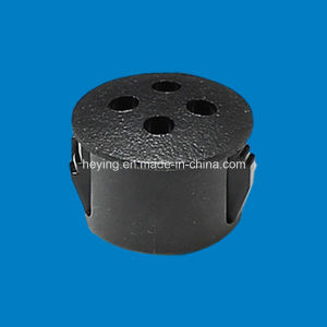 Plastic Cord Bushing Wiring Bushing pictures & photos