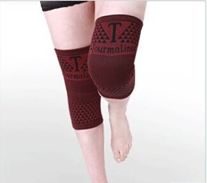 Tourmaline Far Infrared Magnetic Knee Support