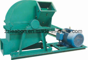New Type Wood Crusher Machine, Wood Pallet Crusher (9FH) pictures & photos