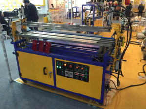 CNC Bending Machine for Acrylic PVC pictures & photos