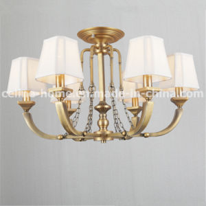 New Style Pendant Light for Villa (SL2183-6) pictures & photos