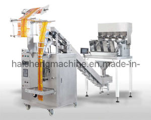 Automatic Food Packaging Machine (DXD-400E) pictures & photos