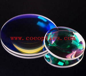 UV Fused Silica Lenses pictures & photos