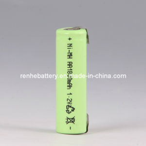 Nickel -Metal Hydride Battery (1.2V AA800mAh)