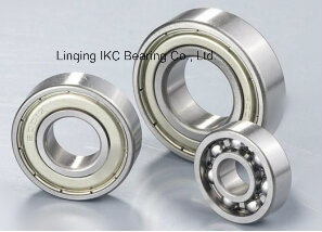Ball Bearing, Automobile Bearing, Motor Bearing 6000 6000zz 6000-2RS pictures & photos