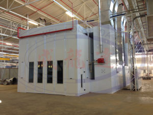 OEM Industrial Paint Booth Wld22000 pictures & photos