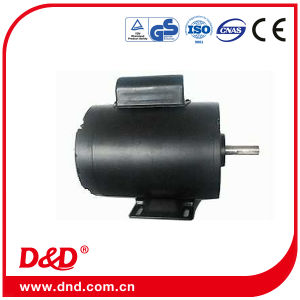 Rolled Steel NEMA High Efficiency High Torque Electrical/Electric Motor