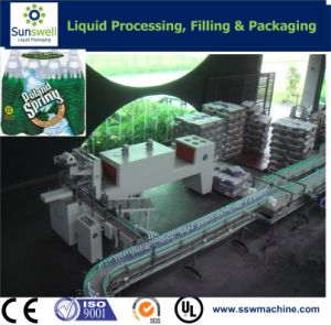 Plastic Film Shrink Wrapping Machine / Shrink Wrapper pictures & photos